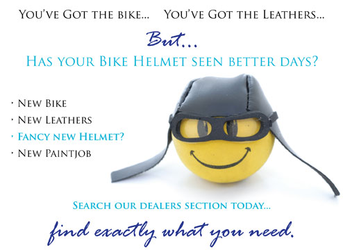 Dealers on all4bikers.com