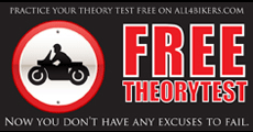 FREE Motorcycle Theory Test from All4bikers.com
